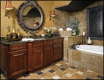 ... Dream Bathroom, We Order The Materials And Professionally Install  Everything Right Down To The Knobs And Pulls, Taking Care Of All The  Details For You.