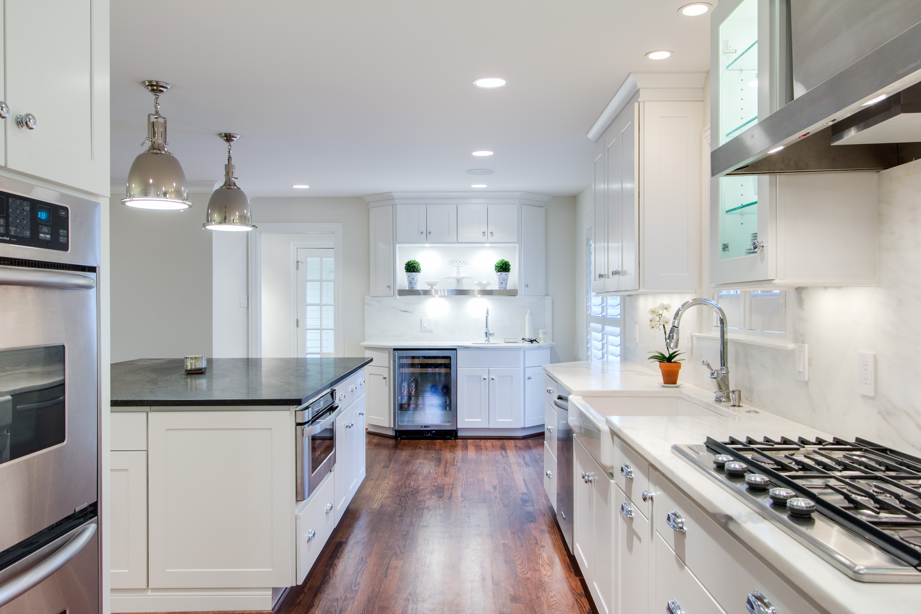Kitchen Cabinets in Crystal River, Kitchen Remodeling, Kitchen ...
