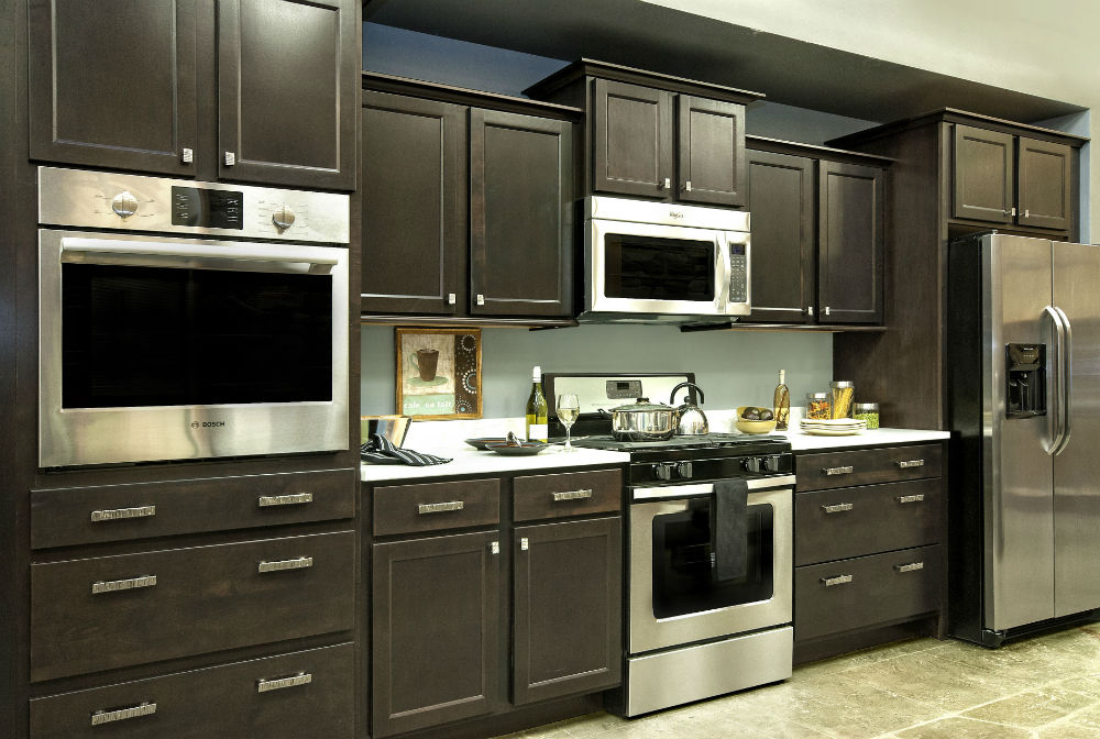 Kitchen Cabinets In Crystal River Kitchen Remodeling