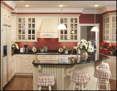 Kitchen Cabinets & Kitchen Cabinets in Crystal River Kitchen Remodeling Kitchen ... kurilladesign.com