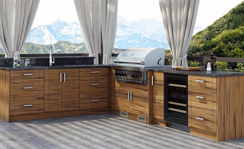 Outdoor Kitchens Outdoor Cabinets Backyard Entertaining Summer Kitchens Lanai Cabinets